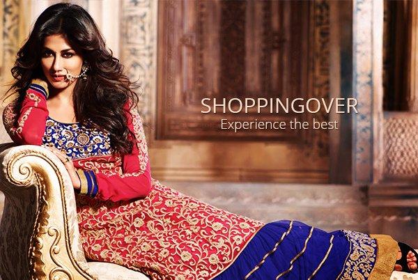 Shopping Over