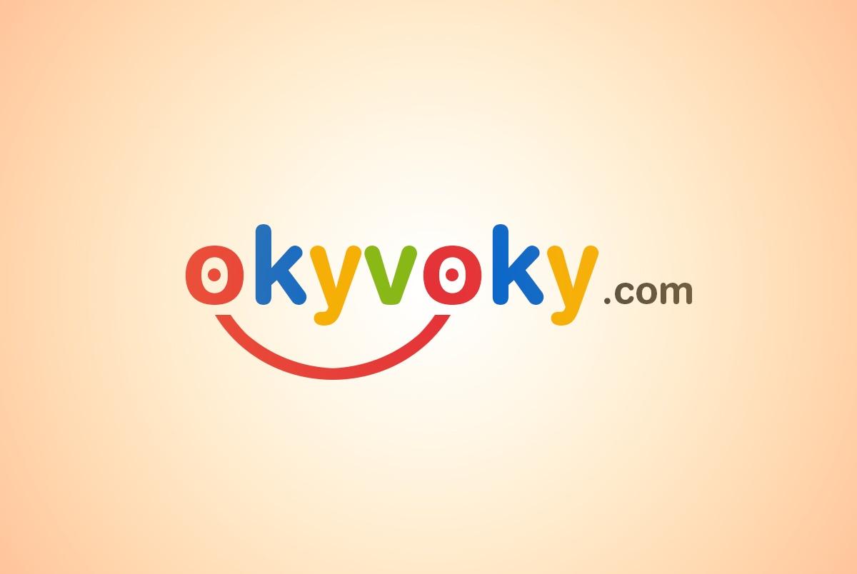 Okyvoky logo