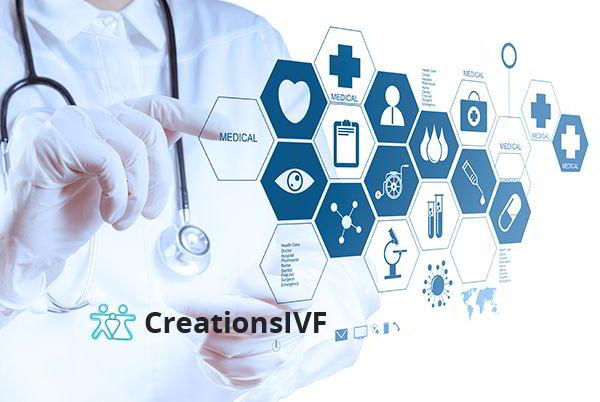 Creation IVF